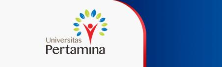 Logo Universitas Pertamina